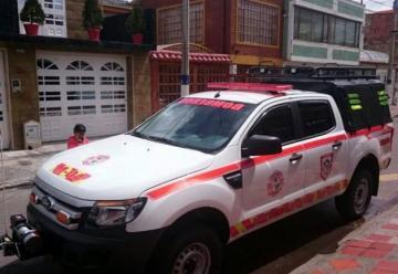 El cuerpo de Bomberos de Cimitarra compró un carro de rescate