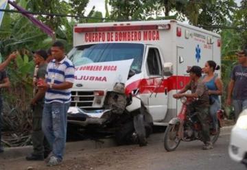 Bomberos de Moca no tienen ambulancias: Critican indiferencia de las autoridades