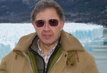 Vega Semprini es el nuevo presidente de los Bomberos Voluntarios de Calafate