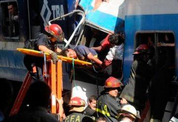 Juzgarán a bomberos que tardaron dos días en hallar a Lucas Menghini