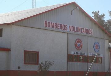 Los bomberos de Dina Huapi no pagarán el impuesto municipal