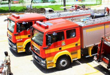 Bomberos tendrán su 911 para atender emergencias