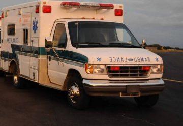 Bomberos de Estelí reciben donación de una ambulancia
