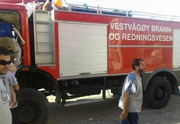 Bomberos Voluntarios de Alcorta adquirieron nueva unidad