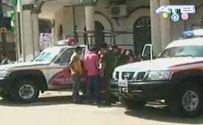 Entregan vehículos a bomberos de la Policía para enfrentar emergencias en Trinidad