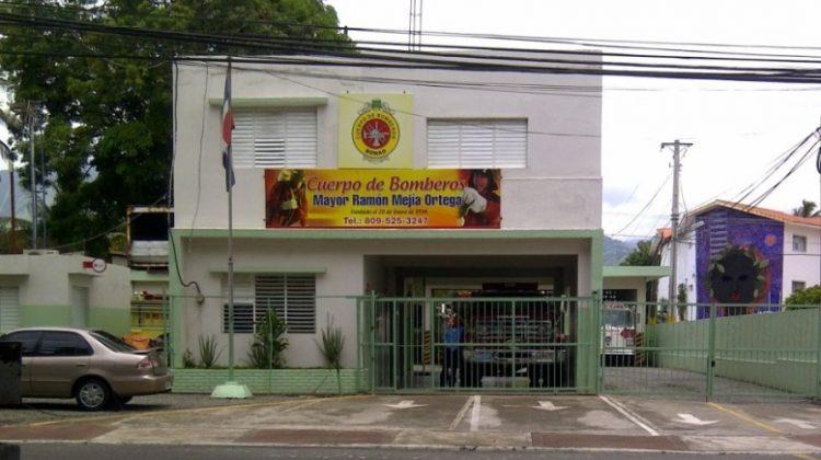 Bomberos de Bonao reclaman un reajuste salarial