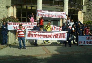 Bomberos de Bucaramanga denuncian irregularidades en la entidad