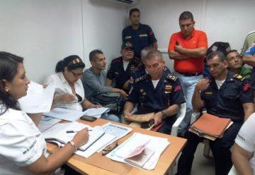 Bomberos de San Cristóbal enfrentan grave crisis logística y presupuestaria