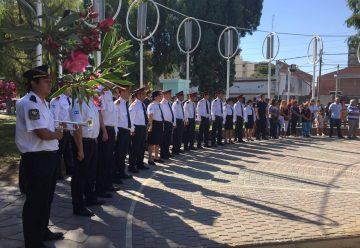 Se cumplen 22 años de la tragedia donde murieron 25 bomberos