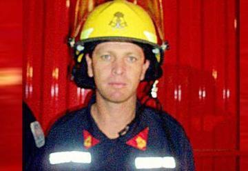Falleció el bombero voluntario que contrajo leptospirosis durante las inundaciones