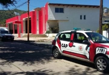 Allanaron cuartel de bomberos de Carlos Paz por una denuncia