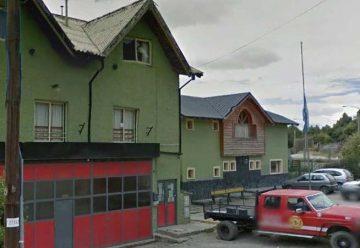 Rechazan un centro de entrenamiento para bomberos