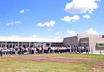 La Federación de Santa Fe inauguró la segunda etapa de su sede