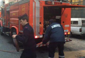 Tragedia en Paysandú: cuatro niños murieron calcinados en su casa