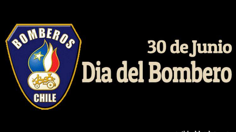Día del Bombero Voluntario en Chile