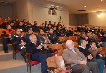 II Encuentro Provincial de Género para Bomberos Voluntarios