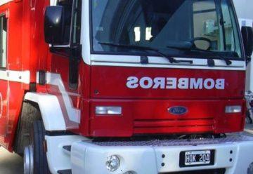 Provincia busca regular la actividad de los Bomberos en Chubut