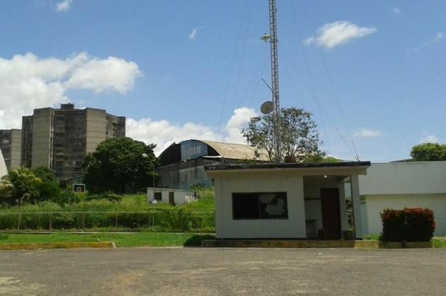 Asaltada estación de Bomberos en Puerto Ordaz
