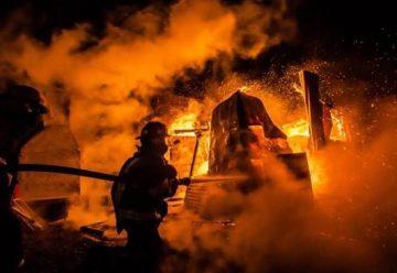 Reconocen que el equipamiento de bomberos está vencido