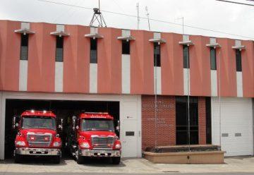 Roban a bomberos de Cartago cuando atendían emergencia