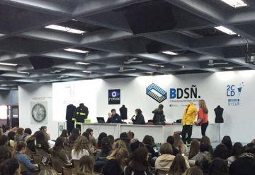RASA participó de las Jornadas Universidad + Industria de la UBA