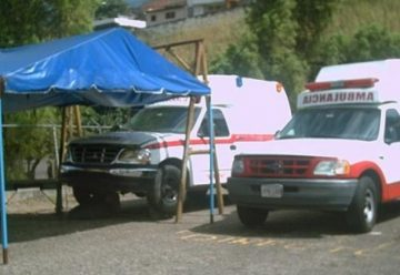 Bomberos Jáuregui solicita ayuda para recuperación de ambulancias