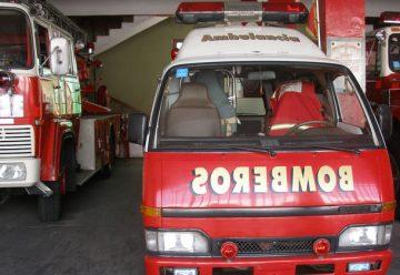 Llega desde Miami donación para bomberos de Arequipa