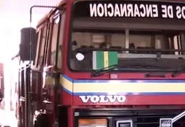 Cuatro bomberos encarnacenos viajarán a Escocia para capacitarse