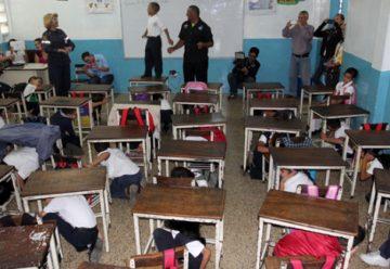 """Programa """"Despertar con los Bomberos"""" llegará a Mil colegios"""