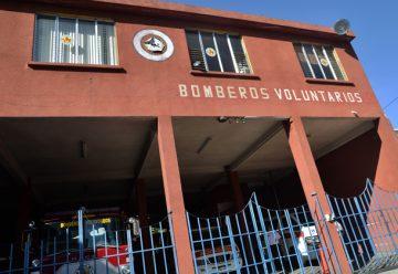 Bomberos Voluntarios piden ayuda para seguir ayudando