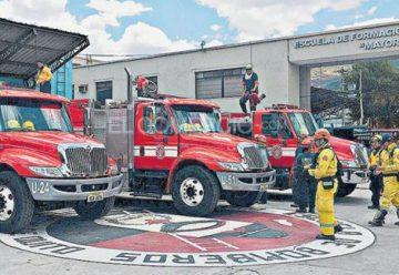 Sobreseimiento en el caso de la muerte de tres bomberos