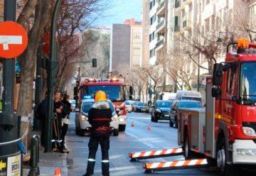 Los bomberos rechazan el plan para reforzar la plantilla