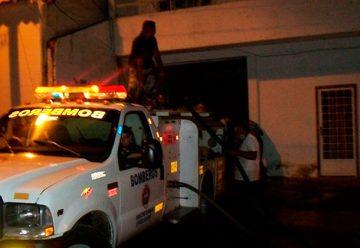 Bomberos de Altagracia se declaran en quiebra
