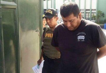Capitán de bomberos es acusado de violar a joven