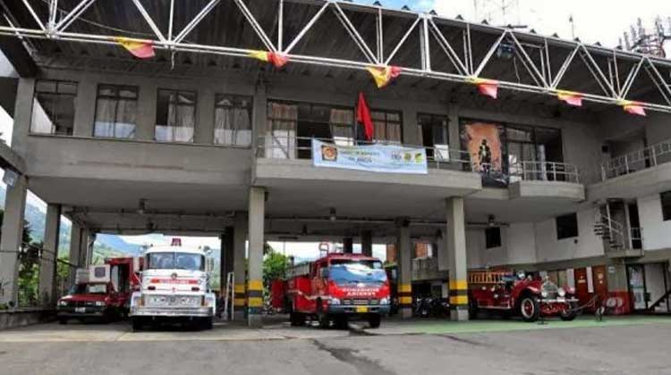 Delincuentes fingen emergencia para robar a bomberos