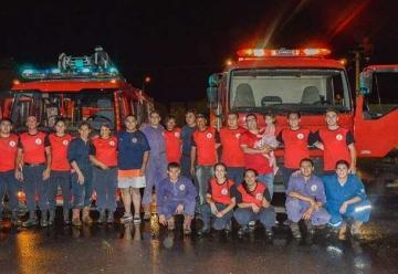 Bomberos Voluntarios de Catriel sumó dos nuevos camiones