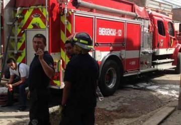 Advierten que Soacha tiene apenas 12 bomberos para atender emergencias