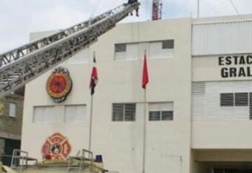 Bomberos del Distrito Nacional reclaman entrega de camión