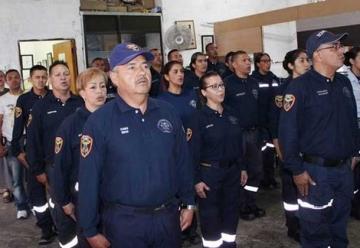 Cuerpo de Bomberos de La Estrella celebra su aniversario número 17