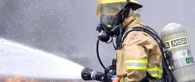 Quieren construir cuartel de bomberos voluntarios