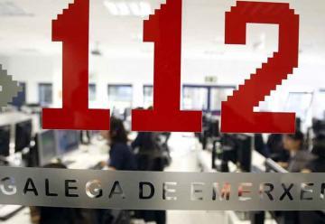 Los bomberos critican que se ciñan los fallos del 112 a un conflicto laboral
