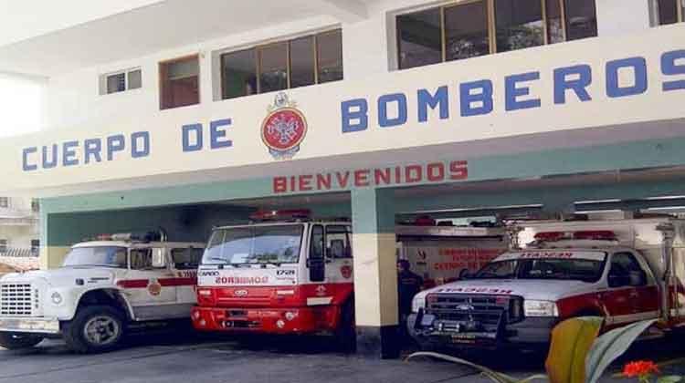Dotan con motocicletas al Cuerpo de Bomberos en Trujillo