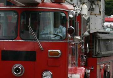 Broma contra bomberos deja una lección de vida para joven de 16 años