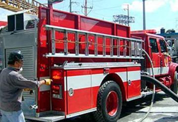 Falsos bomberos pedían dinero a nombre de la corporación