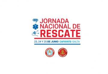 Jornada Nacional de Rescate organizada por la Academia Nacional