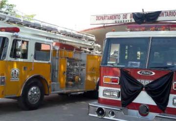 Patronato de Bomberos adquirió una máquina extintora usada de ataque