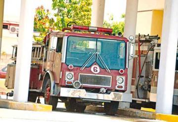 Con el nuevo Patronato mejora el equipamiento de los bomberos