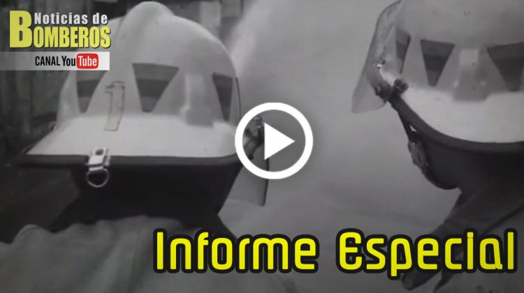 ESPECIALES: Vídeo Homenaje a la Honorable Escuadra de Reserva de Bomberos de La Boca