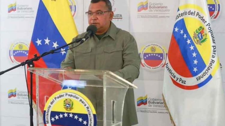 Intervienen cuerpo de bomberos de Maracaibo