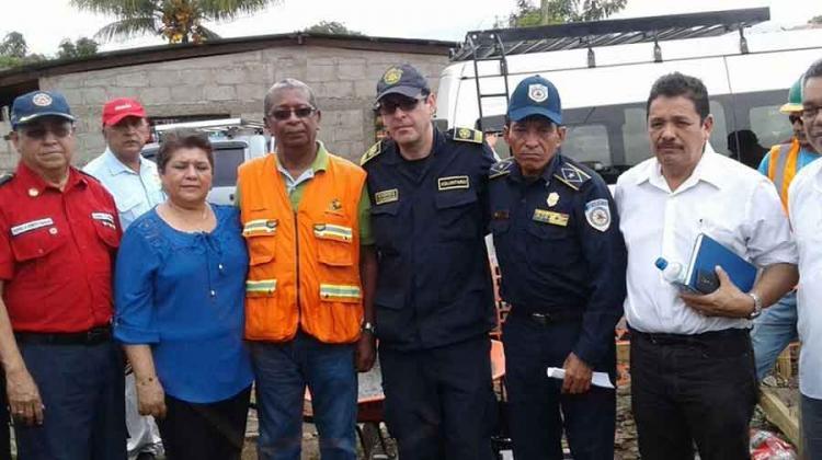 Libertad contará con nueva estación de bomberos